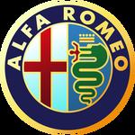 Torkarblad för Alfa Romeo