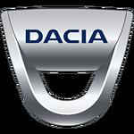 Dacia torkarblad och vindrutetorkare