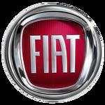 Fiat vindrutetorkare och torkarblad