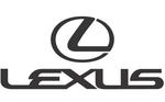 Torkarblad och vindrutetorkare till Lexus