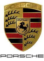 Porsche torkarblad och vindrutetorkare